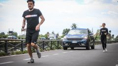 Kia Wings For Life: come si affronta una maratona? - Immagine: 20