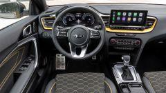 Kia XCeed 2019: una Kia non è mai stata così sexy. La prova - Immagine: 18