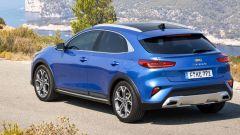 Nuova Kia XCeed, guida all'acquisto - Immagine: 1