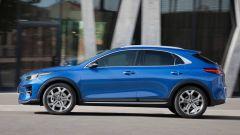 Nuova Kia XCeed, guida all'acquisto - Immagine: 3