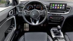 Nuova Kia XCeed, guida all'acquisto - Immagine: 4