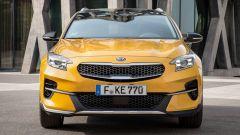 Nuova Kia XCeed, guida all'acquisto - Immagine: 6