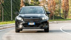 Kia Xceed, la prova del 1.6 diesel mild hybrid con cambio manuale i-MT