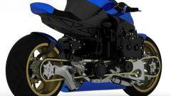 KickBoxer Diesel AWD - Immagine: 3