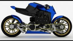 KickBoxer Diesel AWD - Immagine: 4