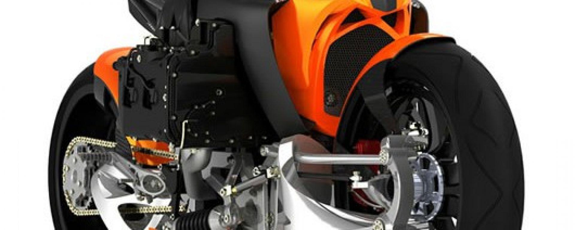 KickBoxer Diesel AWD