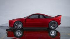 Kimera EVO37: video, prezzo e scheda di Lancia 037 Rally restomod