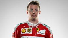 Kimi Raikkonen #7