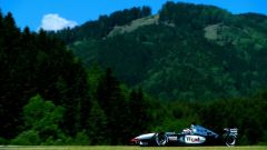 Kimi Raikkonen - Austrian Gran Prix Race