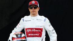 Kimi Raikkonen #7 F1 2019 - Immagine: 1