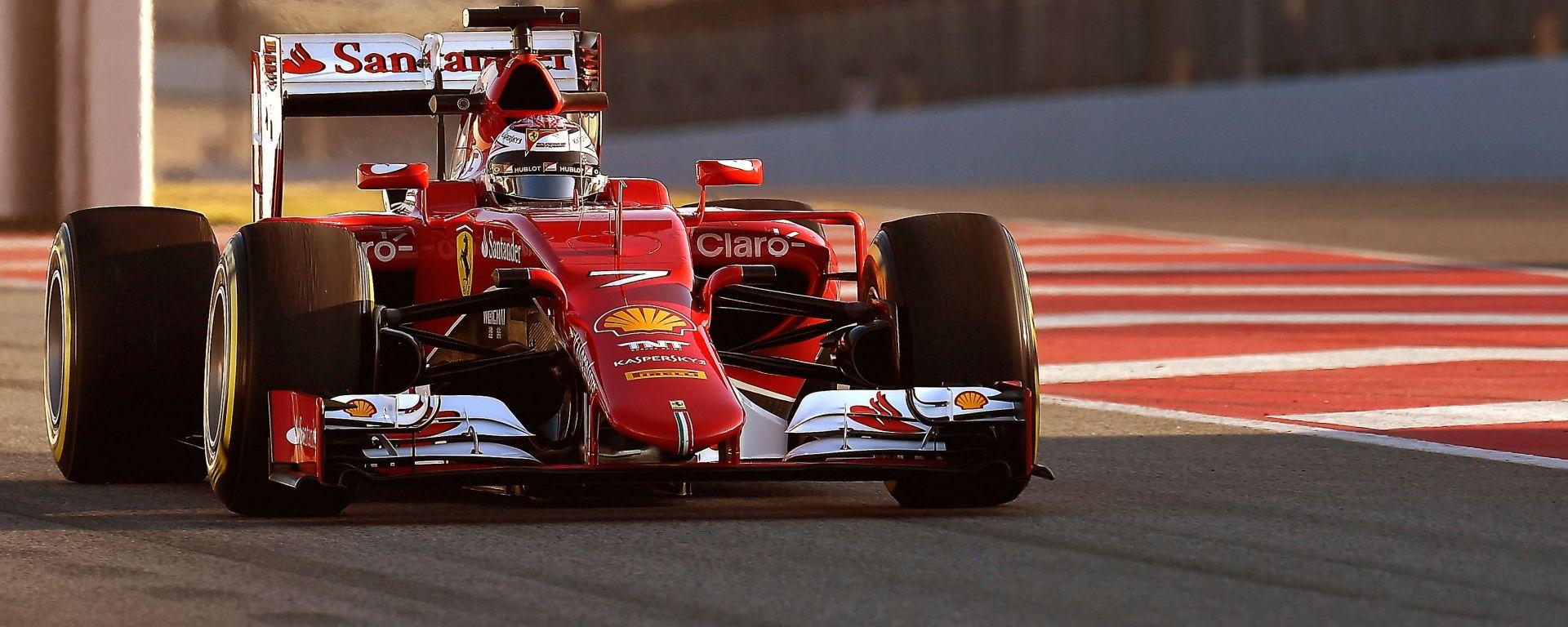 Kimi Raikkonen - F1
