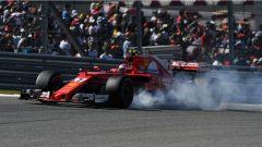 Kimi Raikkonen - GP Austin