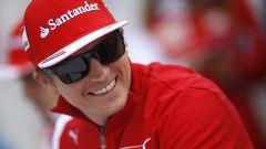 F1 Raikkonen: Spa, un tracciato vecchio stile dove si sorpassa
