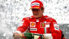 Kimi Raikkonen - GP Brasile
