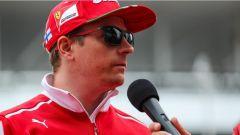Kimi Raikkonen - GP di Suzuka