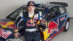 Kimi Raikkonen, il passaggio ai Rally nel biennio 2010-2011