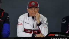 Kimi Raikkonen invecchiato con FaceApp