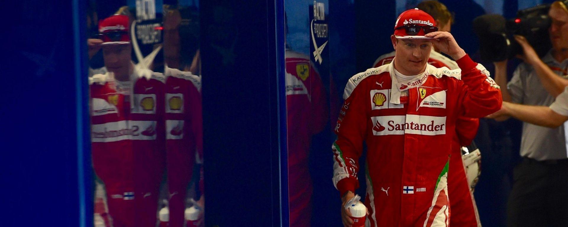 Kimi Raikkonen - Japanese GP