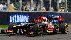 Kimi Raikkonen - l'ultima vittoria con la Lotus E21 in Australia (2013)