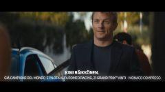 Alfa Romeo Stelvio Veloce 2020, lo spot tv