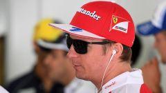 Kimi Raikkonen - Scuderia Ferrari 2016