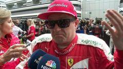 F1 2018, GP Francia: Raikkonen ci parla del Paul Ricard-Le Castellet