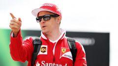 """F1 2017   GP Abu Dhabi, Raikkonen: """"Guidare così va contro lo spirito delle corse"""""""