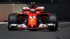 F1 Azerbaijan 2018: gli orari tv del quarto round di Baku