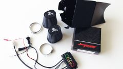 Kit DT Classic by Jetprime e Sprint Filter - Immagine: 1