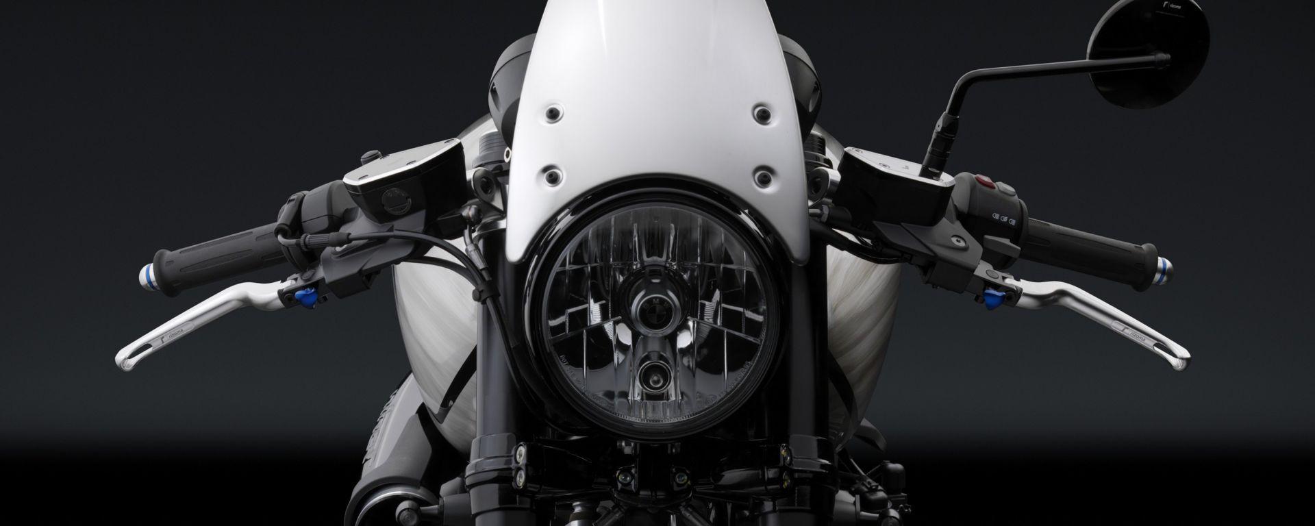 Kit Rizoma per BMW R NineT