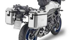 Kit valigie GIVI Dolomiti per Yamaha Tracer 900