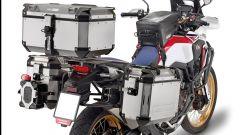 Kit valigie GIVI per Honda CRF 1000L Africa Twin