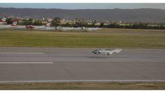 Klein Vision AirCar, l'atterraggio a Bratislava
