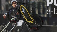 Klever Mobility X Series: a Eicma una nuova bici elettrica che tocca i 45 km/h