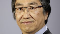 Koda Matsue Vice President Ricerca & Sviluppo di Mazda Motor Europe