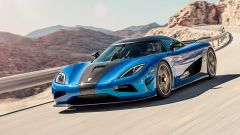 Koenigsegg Agera - Apex: The Story of the hypercar