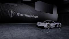 Koenigsegg Jesko Absolut: la più veloce del mondo è lei?