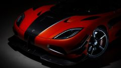 Koenigsegg Agera One of 1 - Immagine: 12