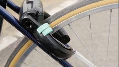 KPN Smart Lock: il lucchetto della bici spegne lo smartphone - Immagine: 1