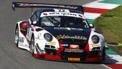 Kripton Motorsport - Campionato Italiano GT Italiano 2017