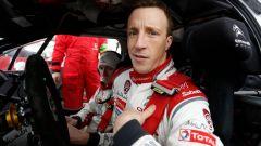 Kris Meeke sarà il pilota titolare Citroen per il WRC 2018