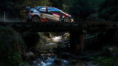 Kris Meeke - Toyota Yaris Wrc Plus