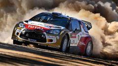 Kris Meeke - WRC 2016