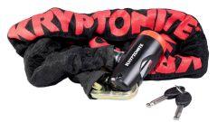 Kryptonite: novità per la sicurezza - Immagine: 1