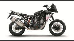 KTM 1050 Adventure - Immagine: 38