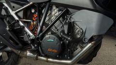 KTM 1050 Adventure - Immagine: 19
