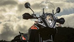 KTM 1050 Adventure - Immagine: 22
