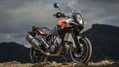 KTM 1050 Adventure - Immagine: 15