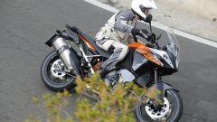 KTM 1050 Adventure - Immagine: 8