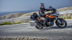 KTM 1050 Adventure - Immagine: 1